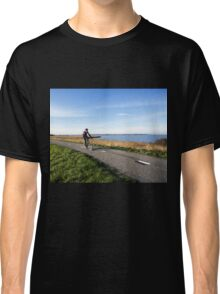 that extra mile Classic T-Shirt