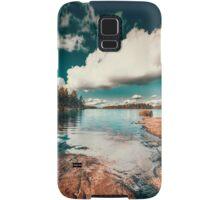 Belle Svezia Samsung Galaxy Case/Skin