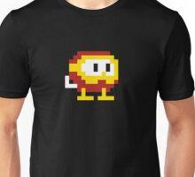 Dig Dug Baddy 1 Unisex T-Shirt