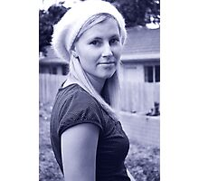 Tara Photographic Print