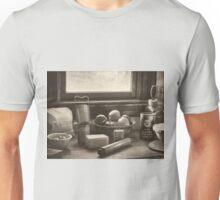 Vintage Art - All The Fixings Unisex T-Shirt