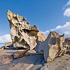 Kangaroo Island - South Australia by AllshotsImaging