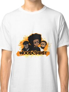BOONDOCKS WOODCREST  Classic T-Shirt