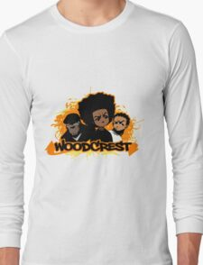 BOONDOCKS WOODCREST  Long Sleeve T-Shirt