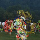 Pow wow by Eddy1948