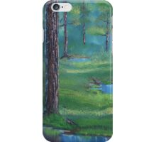 Woodland Reverie  iPhone Case/Skin