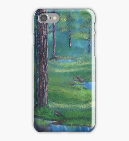 Woodland Reverie  iPhone Case/Skin