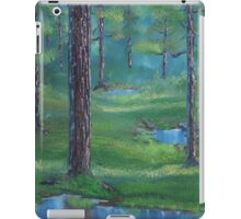 Woodland Reverie  iPad Case/Skin