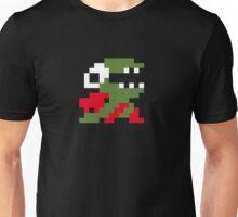 Dig Dug Baddy 2 Unisex T-Shirt