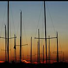 Masts by ULHALL