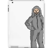 Wilfred iPad Case/Skin