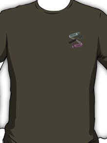 Group Love - Tri Colour Edition T-Shirt