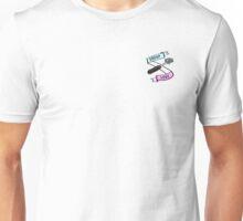 Group Love - Tri Colour Edition Unisex T-Shirt