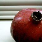 Pomegranate by geikomaiko