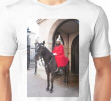London Horse Guard Whitehall Unisex T-Shirt