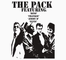 The Pack by HiTone