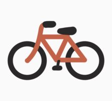 Bicycle Google Hangouts / Android Emoji Kids Clothes
