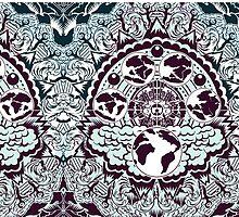 evolution of earth leggings by hiddentemple
