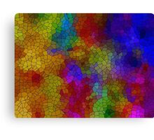 Background 30 Canvas Print