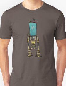 Monkey  Robot Experiment T-Shirt