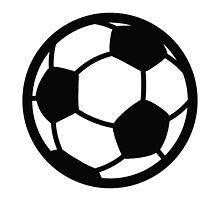 Soccer Ball Google Hangouts / Android Emoji by emoji