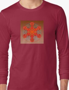 13 Spheres Long Sleeve T-Shirt