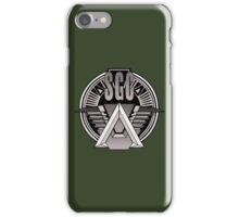 Stargate Command iPhone Case/Skin