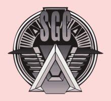 Stargate Command One Piece - Short Sleeve