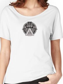 Stargate Command Women's Relaxed Fit T-Shirt