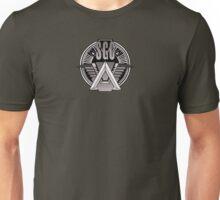 Stargate Command Unisex T-Shirt