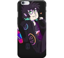 Vampir iPhone Case/Skin