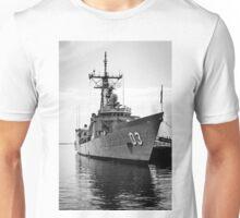 HMAS Sydney Naval Vessel Unisex T-Shirt