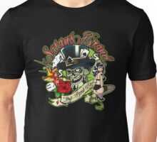 Satansbrand Tattoo Cliche Logo Unisex T-Shirt
