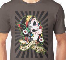 Dia de los Muertes Unisex T-Shirt