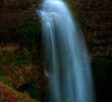 Living Water by Steven Maynard