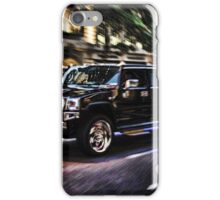 Hummer iPhone Case/Skin