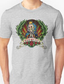 The Virgin of Guadalupe T-Shirt