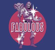 Fabulous by Tom Weaver