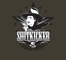 Shitkicker Tobacco Co. T-Shirt