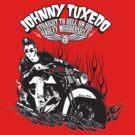 Johnny Tuxedo by Rob Stephens