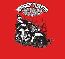 Johnny Tuxedo Unisex T-Shirt