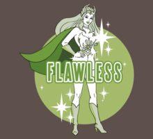 Flawless by Tom Weaver