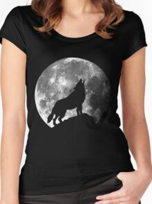 Howler Women's Fitted Scoop T-Shirt