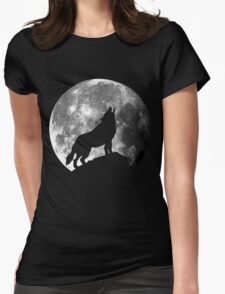 Howler Womens Fitted T-Shirt
