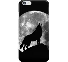 Howler iPhone Case/Skin