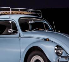 CarAndPhoto - Volkswagen Bug Sticker