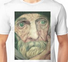 Old Man Bob. Unisex T-Shirt