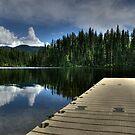 Purden Lake by Brendan Schoon