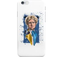 Sixth Lord of Time iPhone Case/Skin