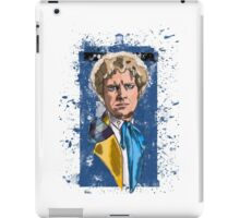 Sixth Lord of Time iPad Case/Skin